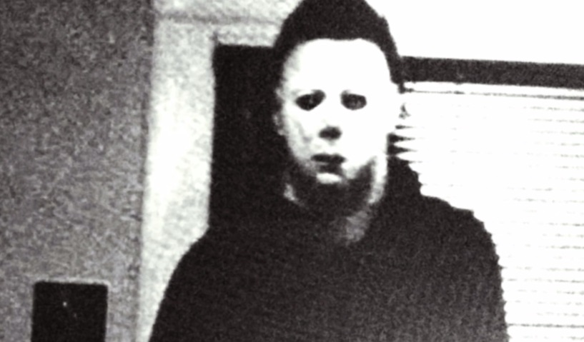 Michael Myers Absolute Evil di Rick Gawel halloween
