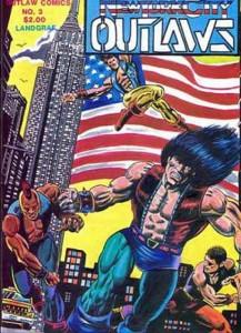 New York City Outlaws