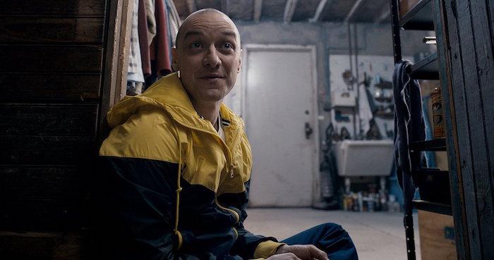 M. Night Shyamalan dirigerà Glass, il crossover tra Split e Unbreakable