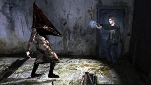 Silent Hill videogioco