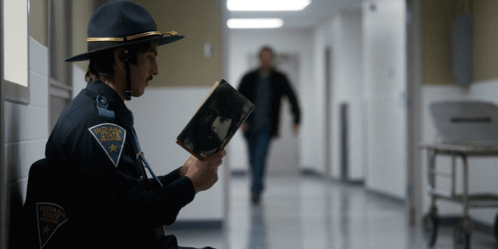 Stranger Things Netflix Easter Egg 15