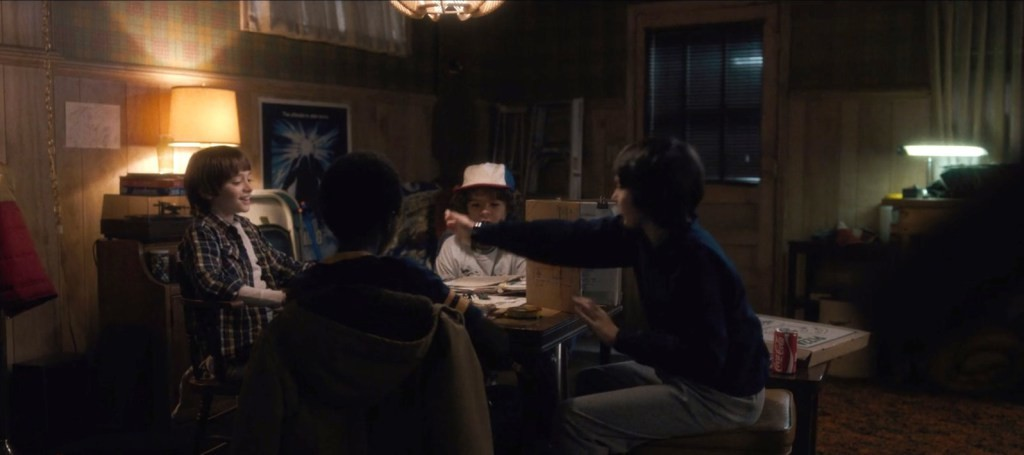 Stranger Things Netflix Easter Egg 6