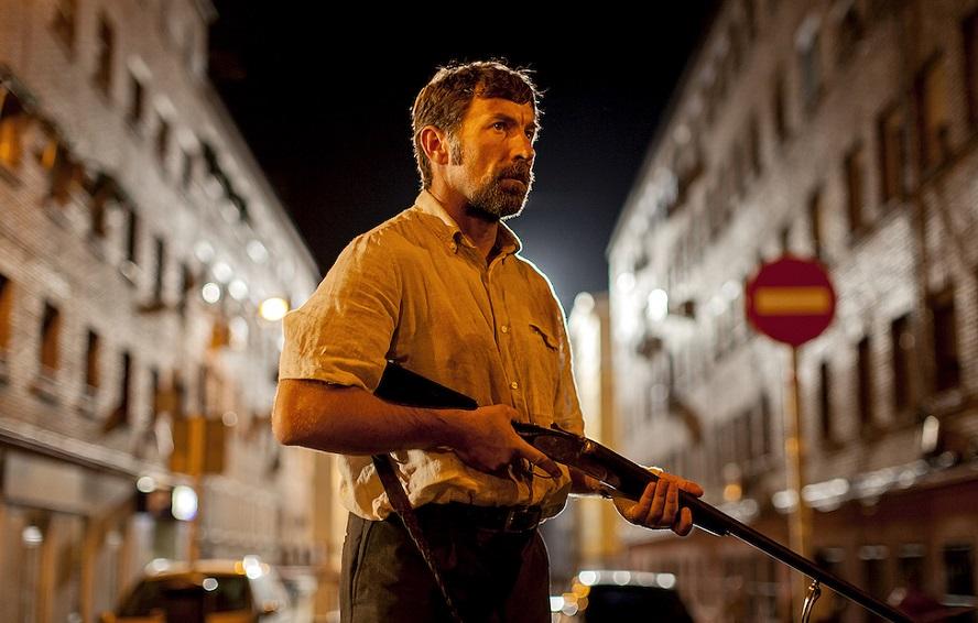 Si respira aria di revenge thriller nel trailer di Tarde Para la Ira di Raúl Arévalo