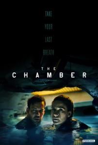 The Chamber locandina