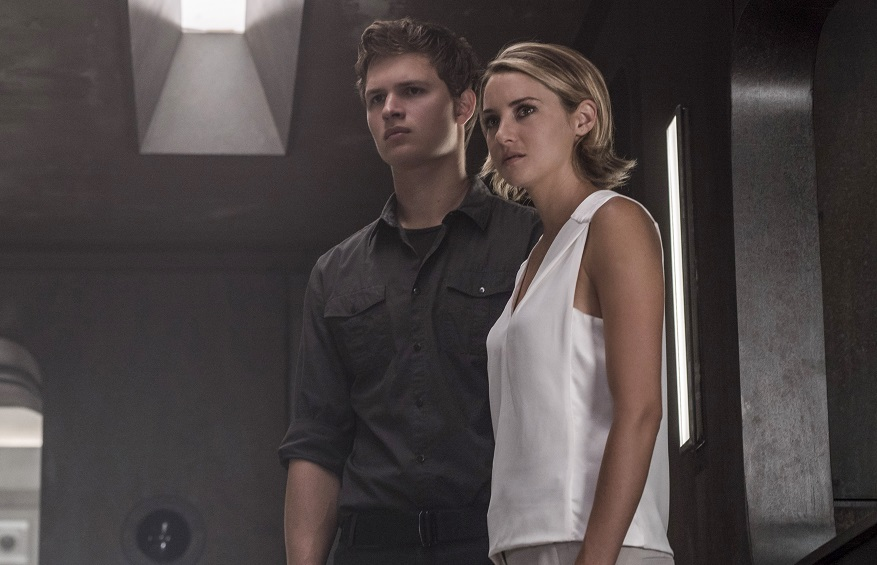 The Divergent: Shailene Woodley non sarà nella versione TV di Ascendant