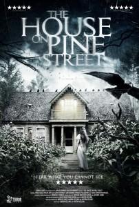 The House On Pine Street locandina