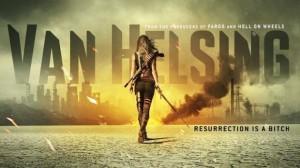 Van Helsing serie TV