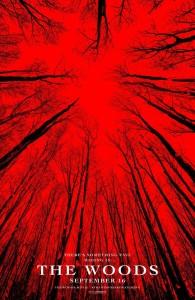 Whe Woods locandina
