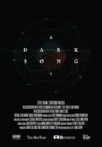 a dark song poster irlanda