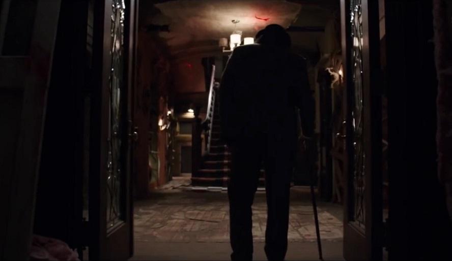 La casa infestata di Abattoir svela i suoi orrori nel primo trailer