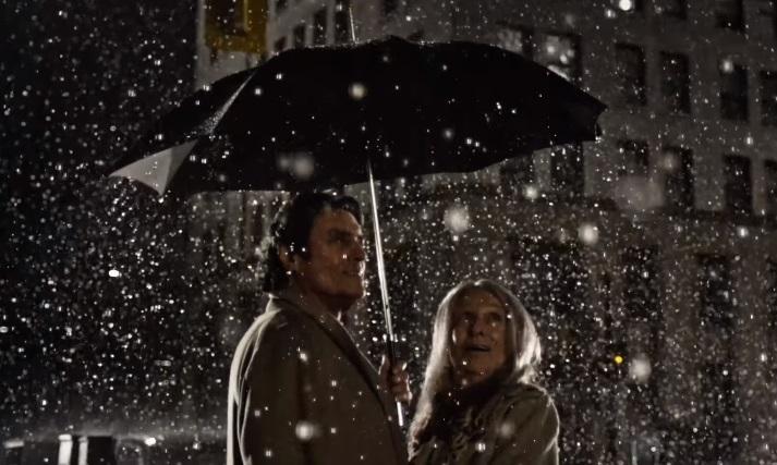 American Gods: primo trailer e Kristin Chenoweth entra nel cast