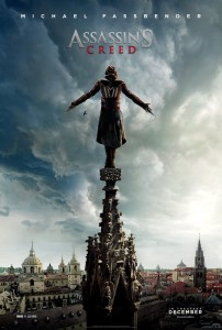 assassin's creed locandina