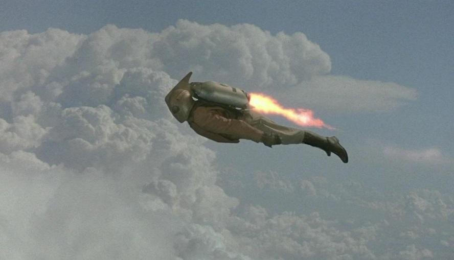 The Rocketeers: Disney mette in cantiere il reboot di Le avventure di Rocketeer