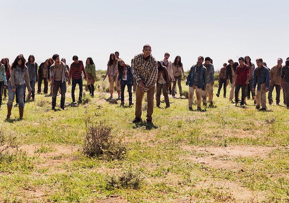 Fear the Walking Dead: sangue e azione nelle nuove immagini della stagione 2