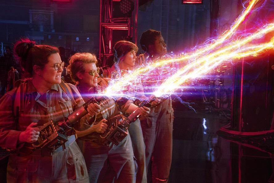 20 cose da sapere su Ghostbusters di Paul Feig