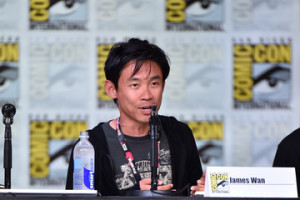 james wan comic-con