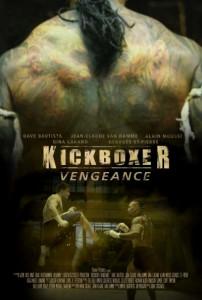 kickboxer vengeance locandina