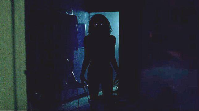 Il trattamento originale di Lights Out svela un finale ben diverso per l'horror di David F. Sandberg