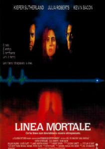 linea mortale locandina