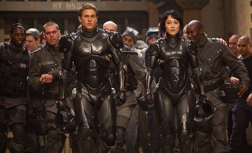 Charlie Hunnam non tornerà in Pacific Rim 2: Maelstrom