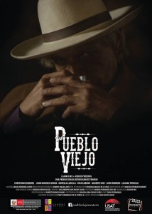 pueblo viejo film perù