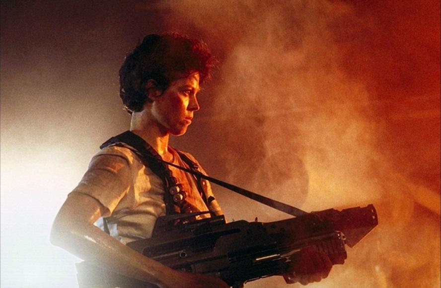 Sigourney Weaver aggiorna su Alien 5 di Neill Blomkamp e parla di Ripley