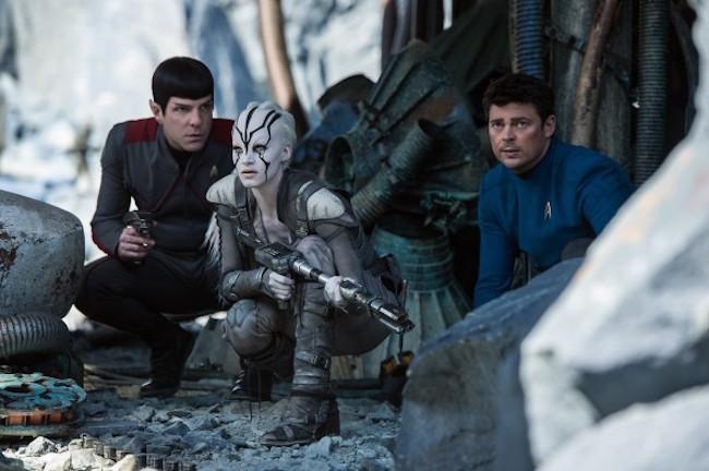 30 cose da sapere su Star Trek Beyond di Justin Lin