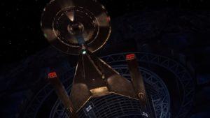 star trek discovery astronave