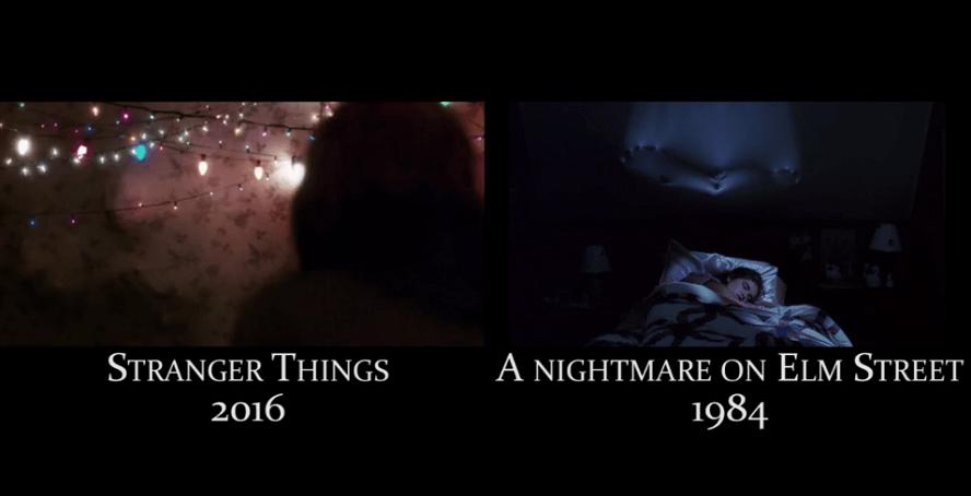 Stranger Things: confronto scena per scena con i classici degli anni '80 omaggiati nella prima stagione