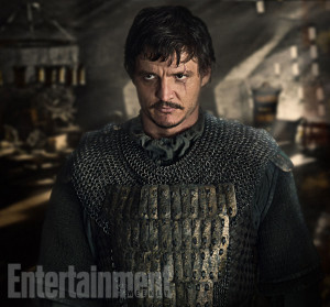 the-great-wall-pedro-pascal-film