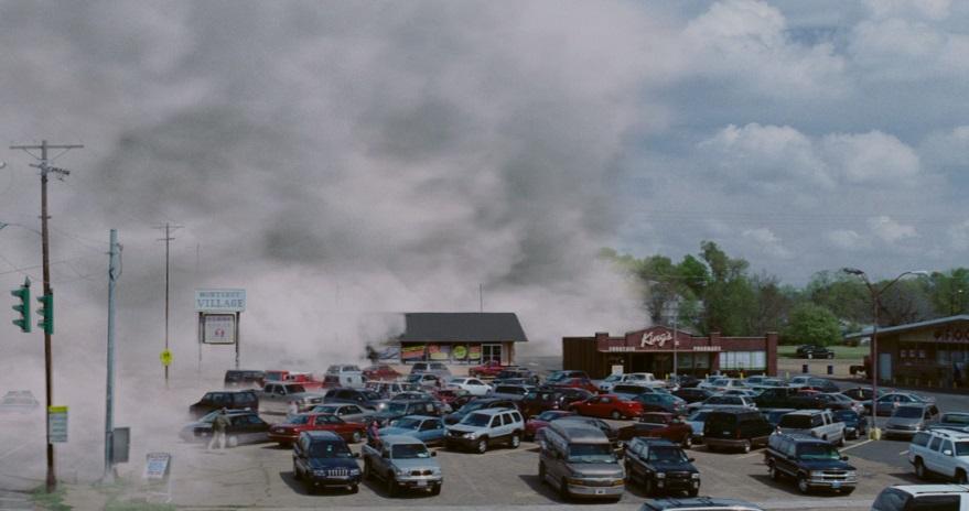 The Mist: 9 new entry nella serie tratta dal racconto di Stephen King