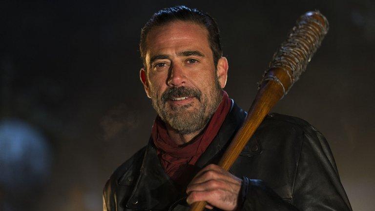 The Walking Dead: promossi 4 attori a ruoli regolari
