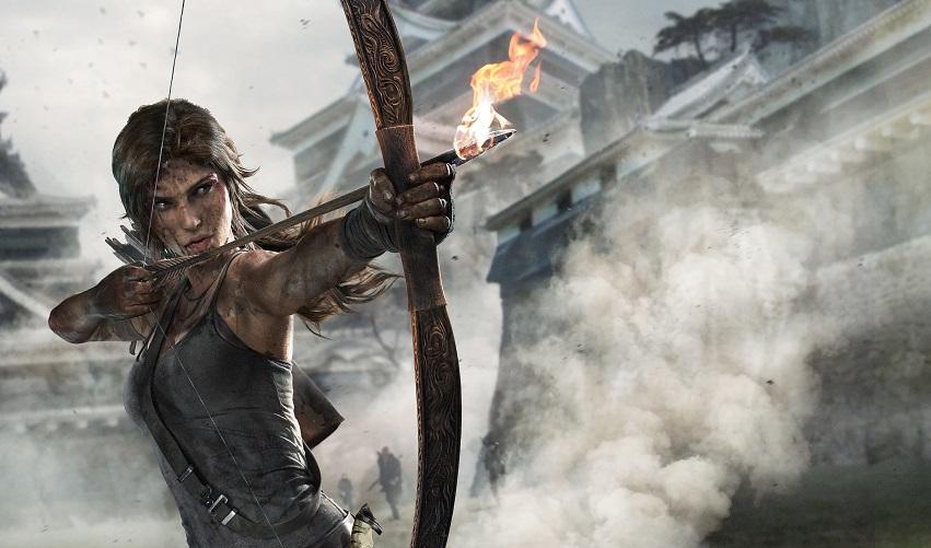 Alicia Vikander svela qualcosa sul reboot di Tomb Raider