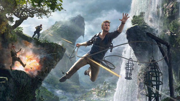uncharted-4 film