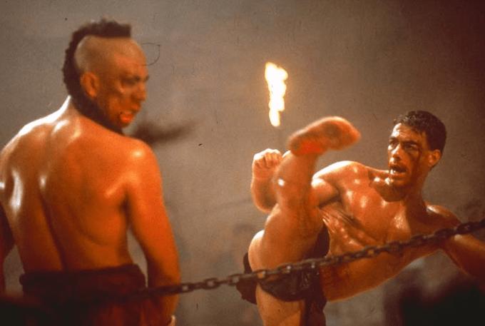 Jean-Claude Van Damme firma per Kickboxer: Retaliation