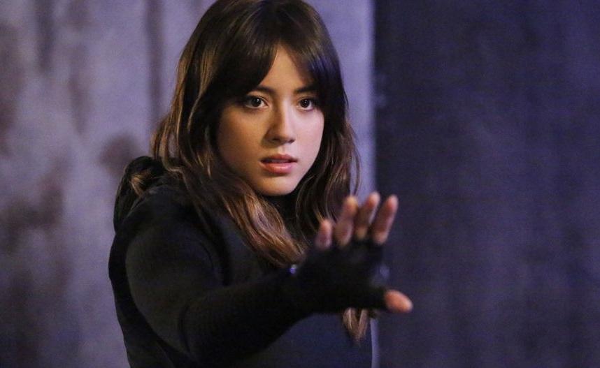 Agents of S.H.I.E.L.D. 4: Chloe Bennet parla di Daisy Johnson e di Ghost Rider