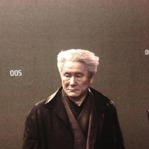 Aramaki - Takeshi Kitano