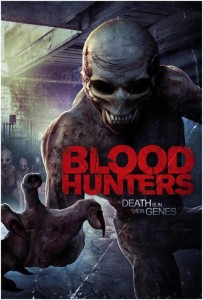 Blood Hunters locandina