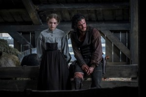 Brimstone film 4