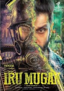 Iru Mugan Vikram 2