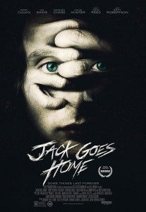 Jack Goes Home locandina
