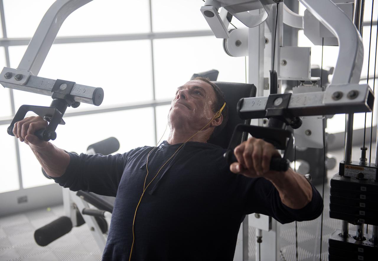 JCVD è Jean-Claude Van Johnson nel trailer della serie metacinematografica di Amazon