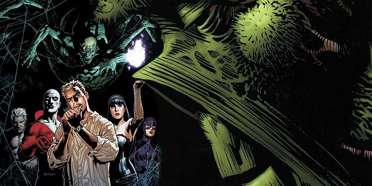 Doug Liman alla regia di Justice League Dark, addio a Gambit