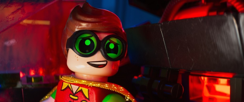 LEGO BATMAN IL FILM 3