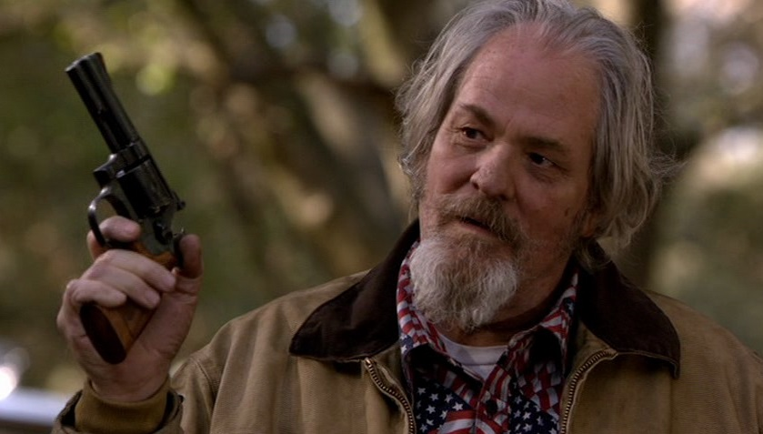 Outcast 2: M.C. Gainey, Madelyn Deutch e Hoon Lee nella nuova stagione
