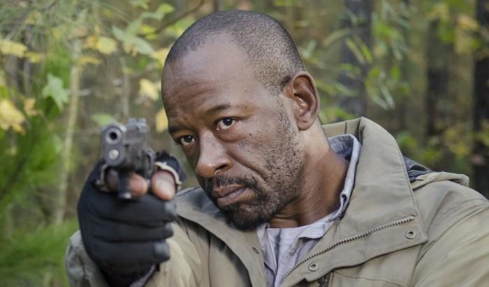 The Walking Dead: i piani per il ritorno di Morgan erano diversi in origine