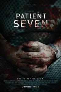 Patient Seven locandina