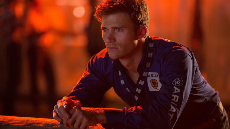 Scott Eastwood Ecstasia