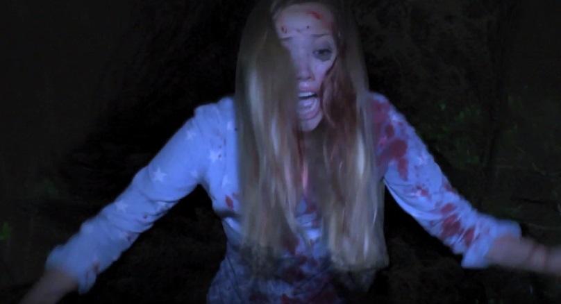 Trailer per il metacinematografico Found Footage 3D di Steven DeGennaro