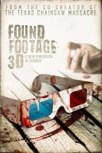 Steven DeGennaro found footage locandina